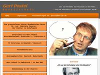 Gert Postel
