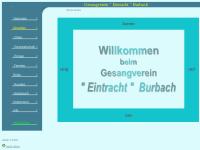 Gesangverein Eintracht Burbach