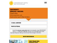 Gesundheit aktiv - Anthroposophische Heilkunst e.V.