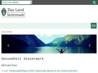 Gesundheitserver Land Steiermark
