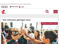 Gewerkschaft Erziehung und Wissenschaft (GEW) - Landesverband Nordrhein-Westfalen