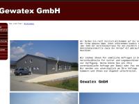 Gewatex GmbH