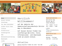 Gemeinschaftsgrundschule Sürster Weg Rheinbach