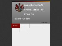 Ghibellinia zu Prag in Saarbrücken
