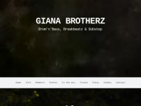 Giana Brotherz