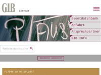G.I.B. NRW - Gesellschaft für innovative Beschäftigungsförderung mbH