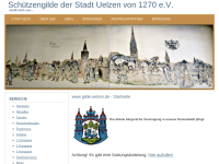 Schützengilde der Stadt Uelzen von 1270 e.V.