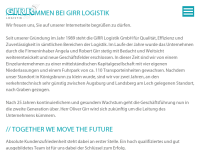 Girr Logistik GmbH