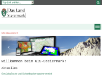GIS-Steiermark