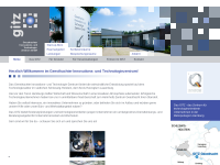 Geesthachter Innovations- und Technologiezentrum