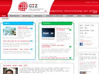 GIZ - Gründer- und Innovationszentrum GmbH