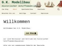 G.K. Modellbau