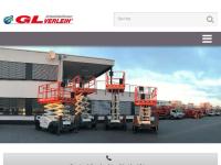 GL Verleih Arbeitsbühnen GmbH