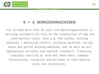 G+S Gläsener+Schmidt GmbH