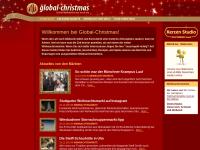 WebCams auf Weihnachtsmärkten by Global Christmas