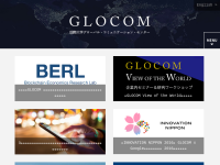 The Center for Global Communications (GLOCOM)