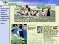 Therapiehundeschule Glücksbringer