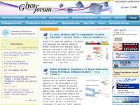 Glycoforum