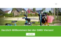 Grundstücks-Marketing-Gesellschaft der Stadt Viersen mbH