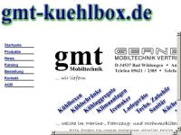 Gernert Mobiltechnik Vertriebs GmbH