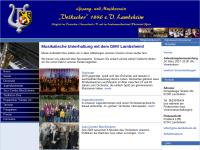 GMV-Orchester Lambsheim