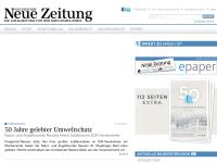 Druck-und Pressehaus Naumann KG