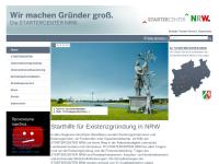 Go! Das Gründungsnetzwerk NRW