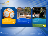Goalsports Fußball & Tennis