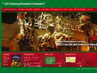 Göttinger Weihnachtsmarkt