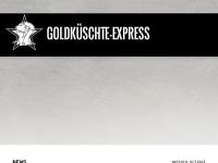 Goldküschte-Express