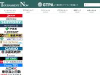 日本ゴルフトーナメント振興協会(GTPA)