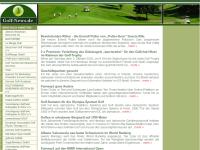 Golf-News