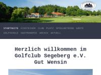 Golfclub Segeberg e.V.