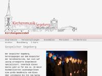 Gospelchor Segeberg