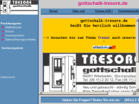 Tresore Gottschalk GmbH
