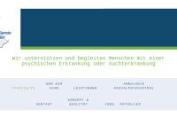 Gemeindepsychiatrische Dienste Hamburg Nordost GmbH