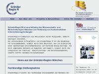 GründerRegio München e.V.