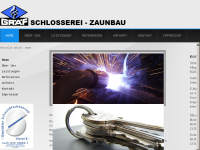 Schlosserei-Zaunbau Gräf GmbH