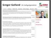 Golland, Gregor (MdL)