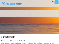 Greifswald Kompakt