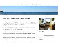 HGW-KG Verwaltungs Objekt Greifswald UG & Co. KG