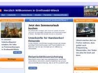 Infoportal Greifswald-Wieck