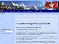 Chalet Trixi und Rocky Docky