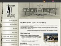 KZ-Gedenkstätte und Museum Gross-Rosen