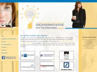 Gründerinitiative Mittelfranken
