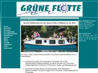 Grüne Flotte Hesse & Franke GbR