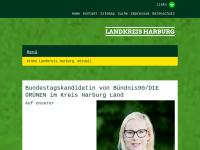 Bündnis 90/Die Grünen Kreis Harburg Land