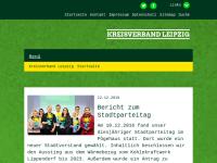 Bündnis 90/Die Grünen Leipzig