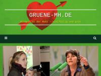 Bündnis 90/Die Grünen Mülheim an der Ruhr