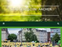 Bündnis 90/Die Grünen, Kreisverband Städteregion Aachen